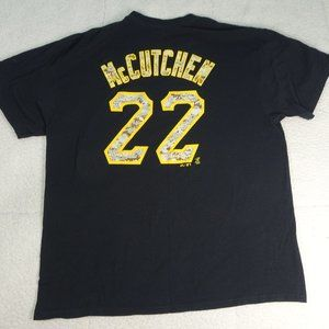 MLB Pittsburgh Pirates Andrew McCutchen X-Large